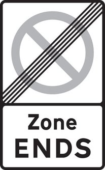 end-of-controlled-parking-zone