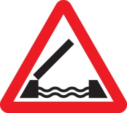 warning-sign-swing-bridge