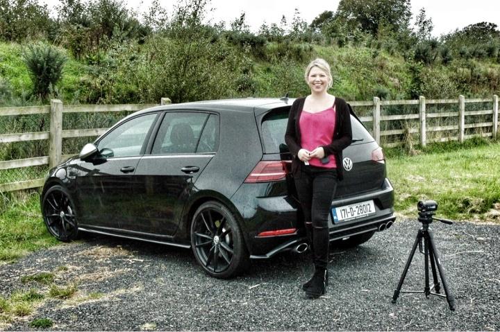 Ladies in automotive: CarolineKidd