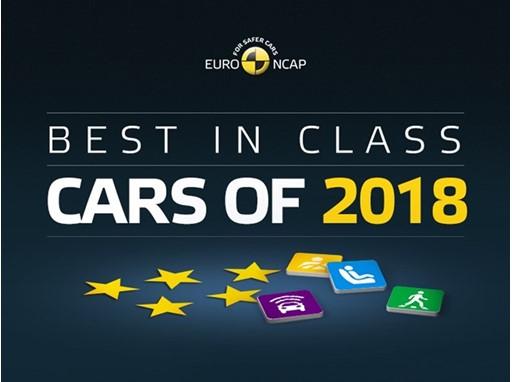 [EN]The Best in Class of 2018 [pressrelease]