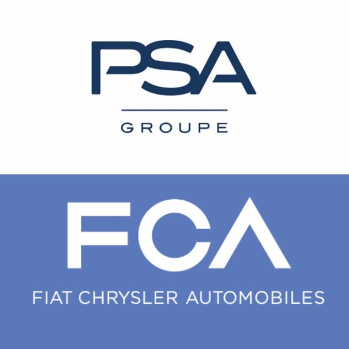 Groupe PSA et FCA envisagent d'unir leurs forces pour construire un leader mondial et entrer dans une nouvelle ère de la mobilitédurable