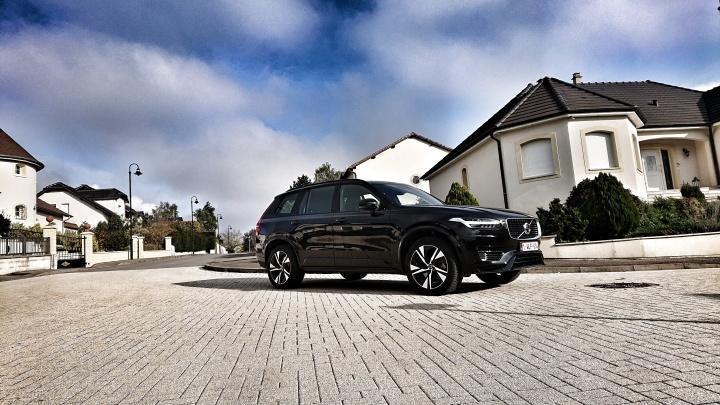 Volvo XC90 – la définition du savoir-fairesuédois