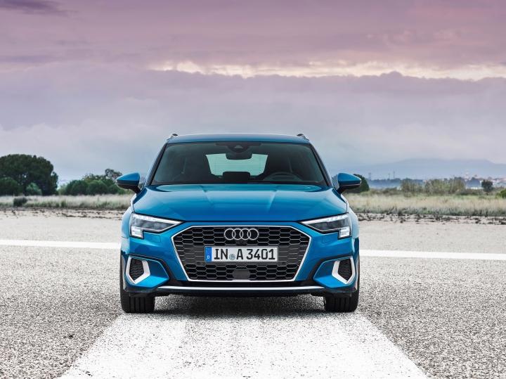 Nouvelle Audi A3 Sportback :            quatrième génération d'un modèle àsuccès